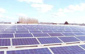Martifer Solar en España
