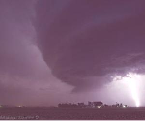 Fotos de Tornados