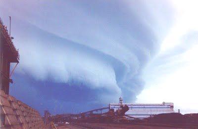 videos de los tornados: