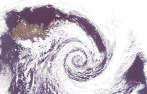 Tiempo Meteosat: Imagen en tiempo Real