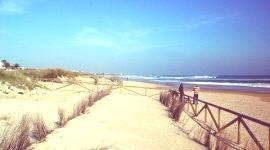 Vacaciones paradisiacas en El Palmar