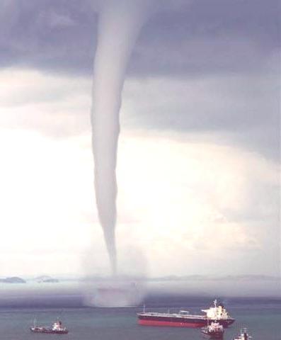 Videos de tornados