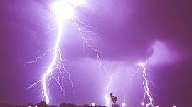 Fotos de tormentas